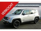 Jeep Renegade 1.4 MultiAir Night Eagle voorraad aktie