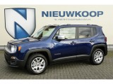 Jeep Renegade 1.4 MultiAir Limited RIJKLAAR!