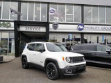 Jeep Renegade 140 pk Automaat LTD 5th Anniversary Black and White