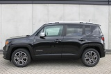 Jeep Renegade 1.4 Turbo M.Air 140 PK DDCT Automaat Limited MY 2017 Rijklaar