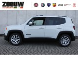 Jeep Renegade 1.4 Turbo M.Air 140 PK DDCT Limited/Leder/Xenon/Navi/Rijklaar