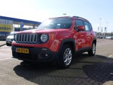 Jeep Renegade 1.4 MultiAir 140 pk Freedom