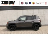 Jeep Renegade 1.4 Turbo Multi Air 140 PK Night Eagle II Granite Crystal Rijkla