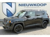 Jeep Renegade 1.4 MultiAir Night Eagle Grijs Kenteken