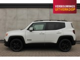 Jeep Renegade 1.6 E-Torq Night Eagle II Alpine White Rijklaar