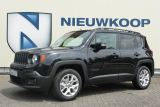 "Jeep Renegade 1.6 MultiAir Night Eagle II ""Voorraad Aktie"""