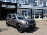 Jeep Renegade Night Eagle II 140pk MultiAir SUMMERSALE van € 33.025,- voor € 28.875,-