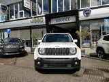 Jeep Renegade Night Eagle II 1.6 E-Torq 110 pk SUMMERSALE van € 30.935,- voor € 26.785,-