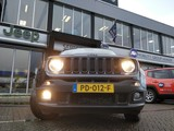 Jeep Renegade Night Eagle II 1.4 MultiAir 140 pk