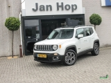 Jeep Renegade Longitude Pano automaat demo17