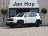 Jeep Renegade 140PK Night Eagle II Navigatie Demo 17