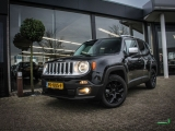 Jeep Renegade 1.4 Limited Turbo lederen interieur