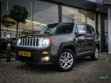 Jeep Renegade Limited Panoramadak demo