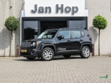 Jeep Renegade Turbo Longitude Demo 17