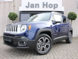 Jeep Renegade 1.4 Turbo Limited Freedom automaat