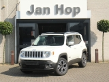 Jeep Renegade Turbo Limited gratis automaat-panodak