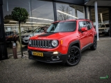 Jeep Renegade Turbo Longitude Panoramadak navigatie