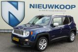 Jeep Renegade 1.4 MultiAir Limited / Panorama / Company Car