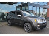 Jeep Renegade 1.4 MultiAir Limited Panorama 18 inch