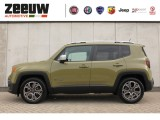 Jeep Renegade 1.4 Turbo M.Air 140 PK Limited/Xenon/Navi/18""