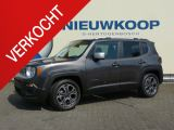 Jeep Renegade 1.4 MultiAir DDCT Automaat Limited Freedom Aktie