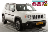 Jeep Renegade 1.4 MultiAir Opening Edition -A.S. ZONDAG OPEN!-