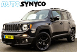 Jeep Renegade 1.4 140 Pk Multiair Night Eagle II /Navigatie/18 inch.LMV/Nieuw/5.105 Km!!