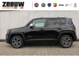 Jeep Renegade 1.4 Turbo M.Air 140 PK Limited/Leder/Navi/18""