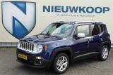 Jeep Renegade 1.4 MultiAir 140pk FWD Limited