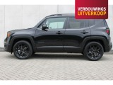 Jeep Renegade 1.6 E-Torq Night Eagle II Carbon Black Rijklaar