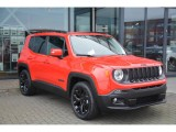 Jeep Renegade 1.4 MultiAir Night Eagle Limited DDCT Automaat