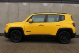 Jeep Renegade 1.4 Turbo M.Air 140 PK Longitude Night Eagle Navi