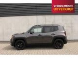Jeep Renegade 1.4 Turbo Night Eagle II Granite Crystal Rijklaar