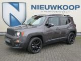 Jeep Renegade 1.4 MultiAir 140pk FWD Automaat Limited Night Eagle
