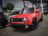 Jeep Renegade Night Eagle II LIMITED DDCT