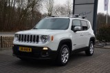 Jeep Renegade 1.6 MULTIJET LIMITED Grijs kente