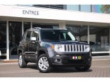 Jeep Renegade 1.4 Limited Automaat 4x4