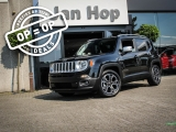 Jeep Renegade 1.4T my18 limited automaat