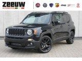 "Jeep Renegade 1.4 Turbo M.Air DDCT N.E 2 LTD 8.4 Navi 18"" Rijklaar"