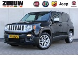 Jeep Renegade 1.6 M.Jet 120 PK Limited 6.5 Navi 17""