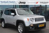 Jeep Renegade 1.4 MULTIAIR Longitude / Function Pack / 17 inch