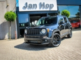 Jeep Renegade Night Eagle Limited Automaat Xenon Keyless