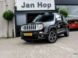 Jeep Renegade 1.4 Limited Automaat 8.4 navigatie - 2018 MODEL