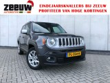 Jeep Renegade 1.4 Turbo M.Air 140 PK DDCT Limited Trekhaak Automaat
