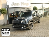 Jeep Renegade my19 1.0Turbo 120PK Limited, camera, Leder, bsm