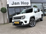 Jeep Renegade MY19 Turbo 120PK Limited H6 Demo