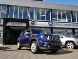 Jeep Renegade 2019 New Jeep Renegade Limited NIEUWE 120PK MOTOR