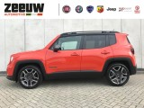 "Jeep Renegade 1.0 Turbo 120 PK Limited Leder/Navi/Xenon/19"" Rijklaar"