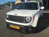 Jeep Renegade 110HP NIGHT EAGLE II