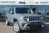 Jeep Renegade 1.0 Turbo Limited / Function Pack